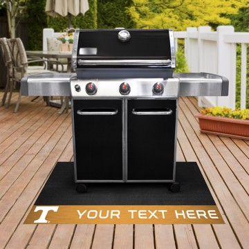 Picture of Personalized University of Tennessee Grill Mat