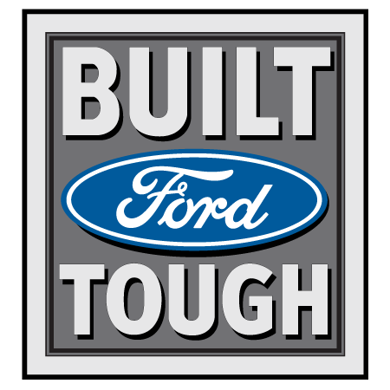 Picture for category Built Ford Tough