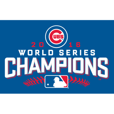 Picture for category World Series Champions 2016 - Chicago Cubs
