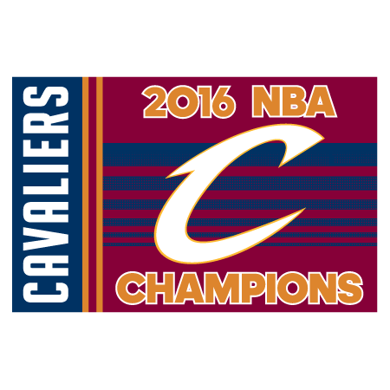 Picture for category NBA Finals 2016 - Cleveland Cavaliers