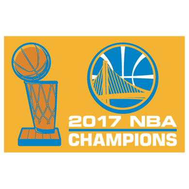 Picture for category NBA Finals 2017 - Golden State Warriors