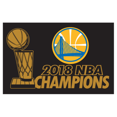 Picture for category NBA Finals 2018 - Golden State Warriors