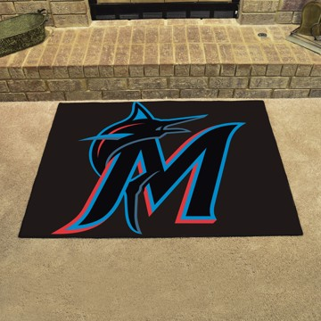 Picture of MLB - Miami Marlins All Star Mat