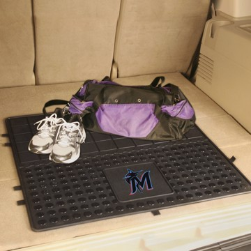 Picture of MLB - Miami Marlins Cargo Mat