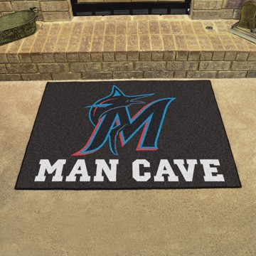 Picture of MLB - Miami Marlins Man Cave All Star