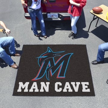 Picture of MLB - Miami Marlins Man Cave Tailgater