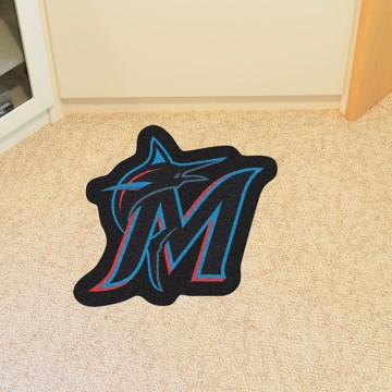 Picture of MLB - Miami Marlins Mascot Mat