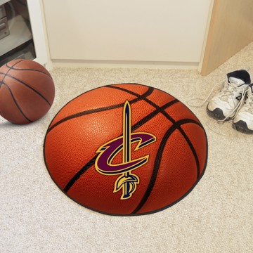 Picture of NBA - Cleveland Cavaliers Basketball Mat