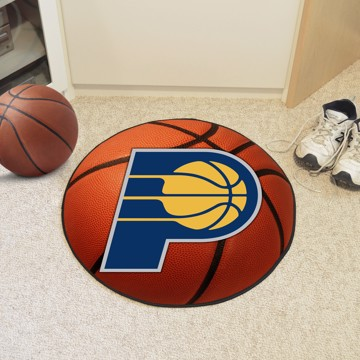 Picture of NBA - Indiana Pacers Basketball Mat