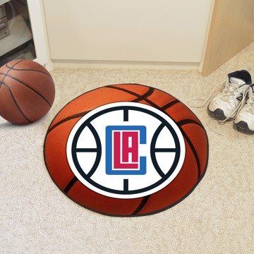 Picture of NBA - Los Angeles Clippers Basketball Mat