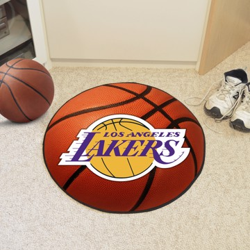 Picture of NBA - Los Angeles Lakers Basketball Mat