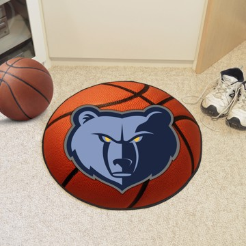Picture of NBA - Memphis Grizzlies Basketball Mat