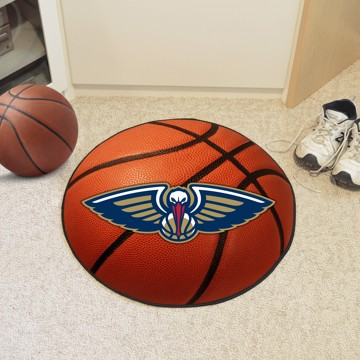 Picture of NBA - New Orleans Pelicans Basketball Mat