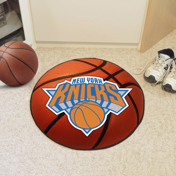 Picture of NBA - New York Knicks Basketball Mat