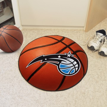 Picture of NBA - Orlando Magic Basketball Mat