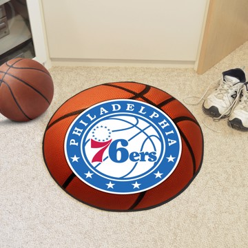 Picture of NBA - Philadelphia 76ers Basketball Mat