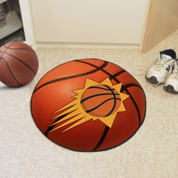 Picture of NBA - Phoenix Suns Basketball Mat