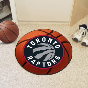 Picture of NBA - Toronto Raptors Basketball Mat