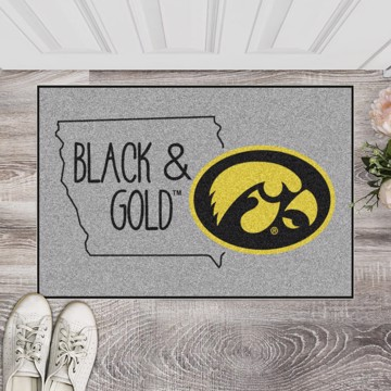 Picture of Iowa Southern Style Starter Mat