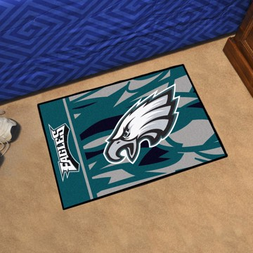 Picture of NFL - Philadelphia Eagles Starter Mat