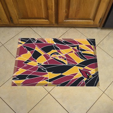 Picture of NFL - Arizona Cardinals Scraper Mat