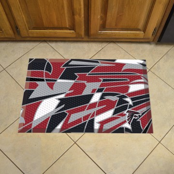 Picture of NFL - Atlanta Falcons Scraper Mat