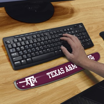 Picture of Texas A&M Keyboard Wrist Rest