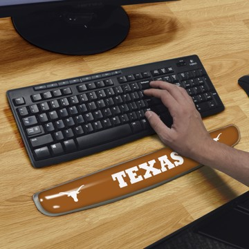 Picture of Texas Keyboard Wrist Rest