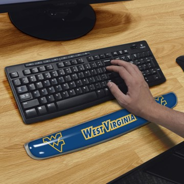 Picture of West Virginia Keyboard Wrist Rest