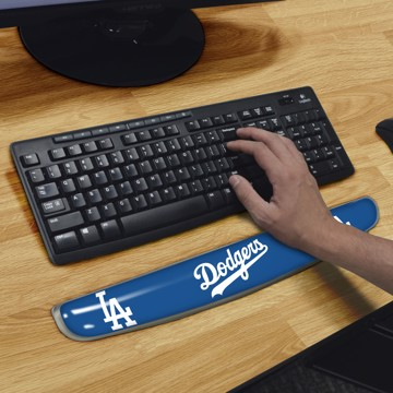 Picture of MLB - Los Angeles Dodgers Keyboard Wrist Rest