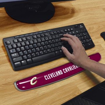 Picture of NBA - Cleveland Cavaliers Keyboard Wrist Rest