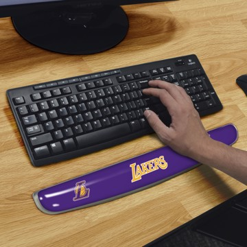 Picture of NBA - Los Angeles Lakers Keyboard Wrist Rest