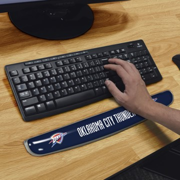 Picture of NBA - Oklahoma City Thunder Keyboard Wrist Rest