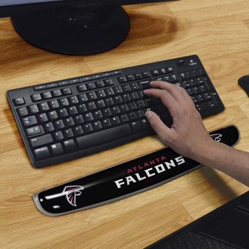 Picture of NFL - Atlanta Falcons Keyboard Wrist Rest