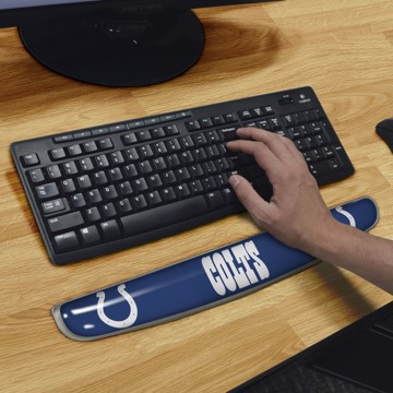 Picture of NFL - Indianapolis Colts Keyboard Wrist Rest