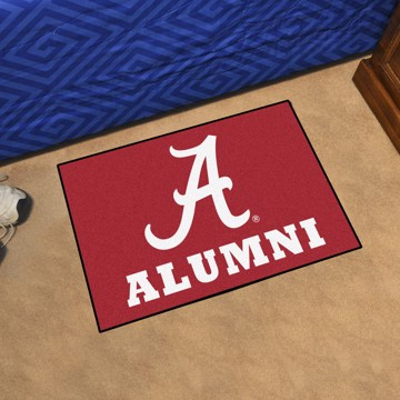 Picture of Alabama Starter Mat