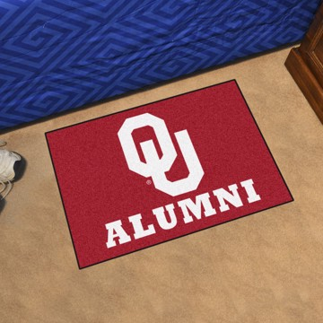 Picture of Oklahoma Starter Mat