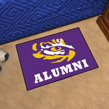 Picture of LSU Starter Mat