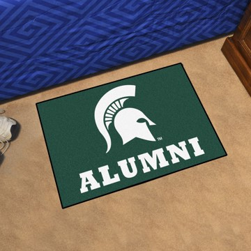 Picture of Michigan State Starter Mat