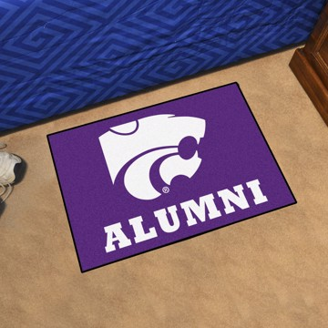 Picture of Kansas State Starter Mat