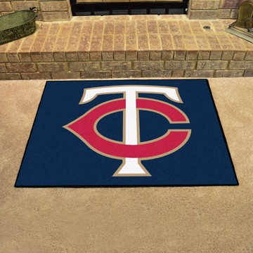 Picture of MLB - Minnesota Twins All Star Mat
