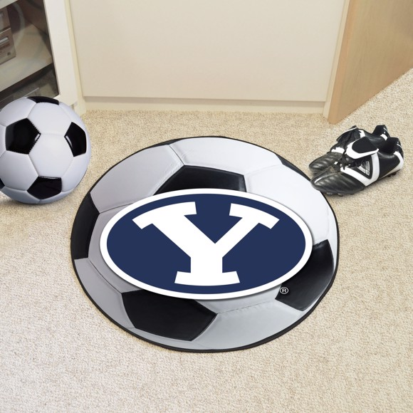 Picture of Brigham Young Soccer Ball
