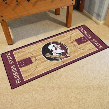 Picture of Florida State NCAA Basketball Runner