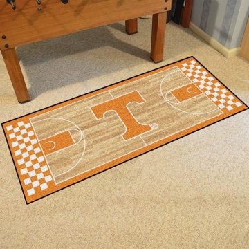 Picture of Tennessee NCAA Basketball Runner