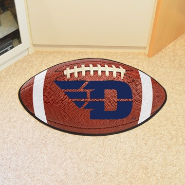 Picture of Dayton Football Mat