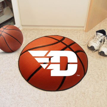 Picture of Dayton Basketball Mat