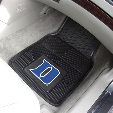 Picture of Duke Vinyl Car Mat - Set