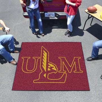 Picture of Louisiana-Monroe Tailgater Mat