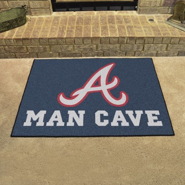 Picture of MLB - Atlanta Braves Man Cave All Star