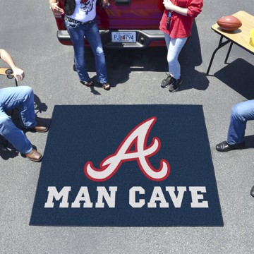 Picture of MLB - Atlanta Braves Man Cave Tailgater